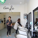 Bristol Hairdressers - The Salon