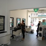 Bright, Fresh & Modern Hair Salon in Bristol